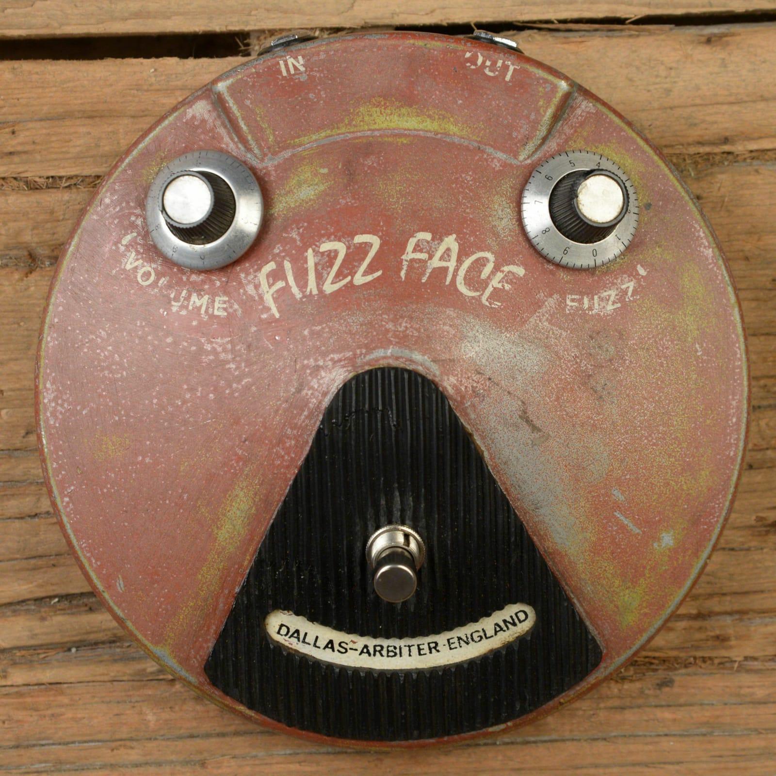 Fuzz Faces