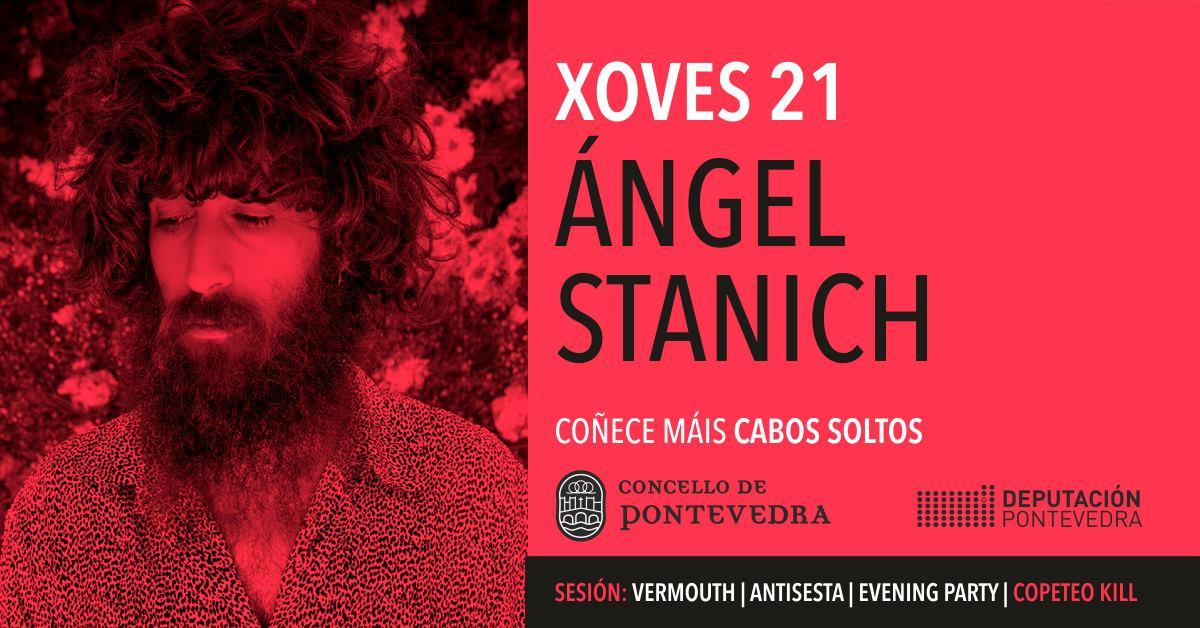 21 MAR Festa presentación de Cabos Soltos