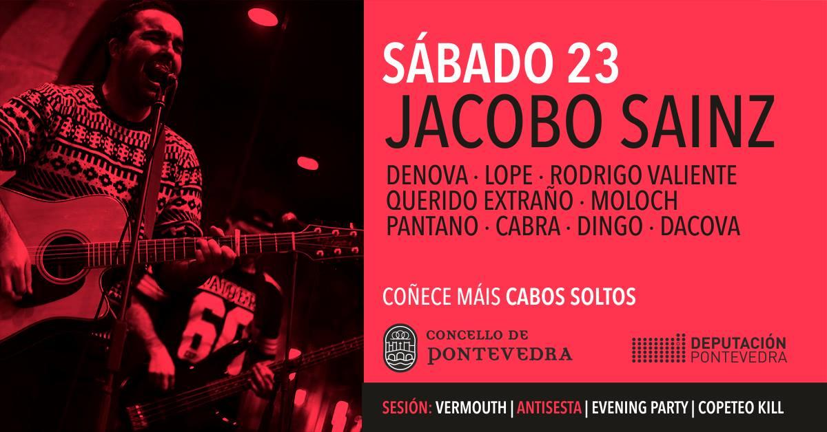 Cabos Soltos | Antisesta
